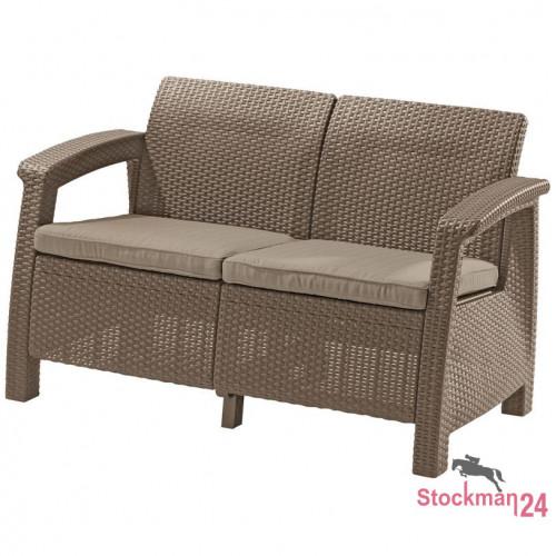 Комплект мебели Corfu Love Seat