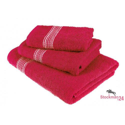 Набор махровых полотенец