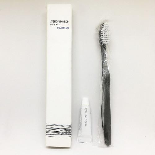 Зубной набор Comfort Line, картон