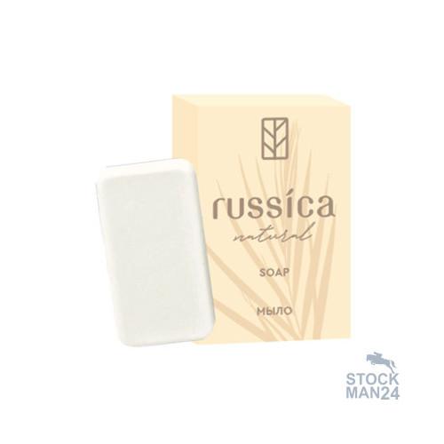 Мыло-крем Руссика, 13 гр. во флоупаке