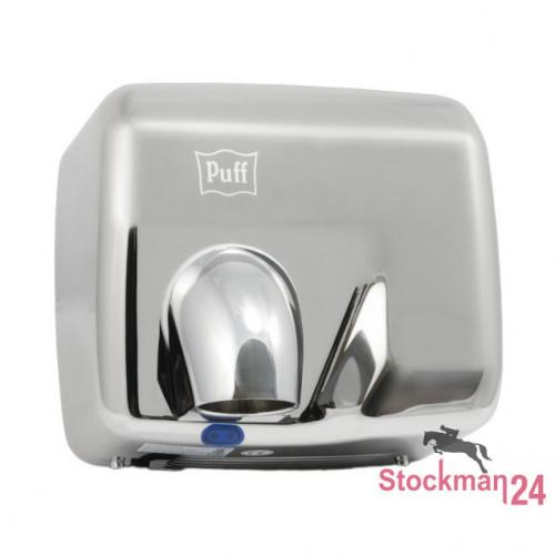 Сушилка для рук высокоскоростная антивандальная PUFF-8843