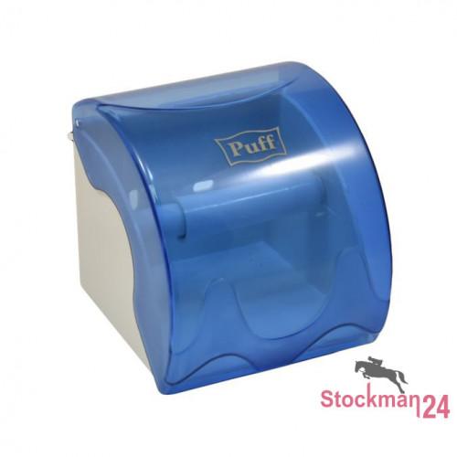 Диспенсер для туалетной туалетной бумаги, малый пластиковый PUFF-7105